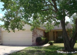 Pre Foreclosure in Houston 77089 KIRKRIDGE DR - Property ID: 1341671751