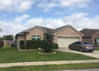 Pre Foreclosure in La Porte 77571 KING WILLIAM DR - Property ID: 1341674819