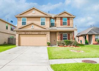 Pre Foreclosure in Baytown 77521 MUSCLEWOOD RD - Property ID: 1341683124