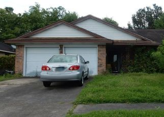 Pre Foreclosure in Deer Park 77536 W SHANNON ST - Property ID: 1341694973