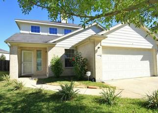 Pre Foreclosure in Humble 77396 BERETTA BEND DR - Property ID: 1341695395