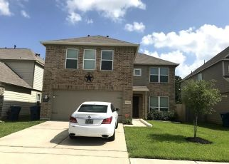 Pre Foreclosure in Houston 77044 S EARLY DUSK CIR - Property ID: 1341702400