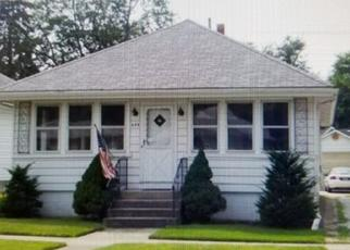 Pre Foreclosure in Hobart 46342 LINCOLN ST - Property ID: 1341734818