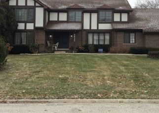 Pre Foreclosure in Olympia Fields 60461 LONDON DR - Property ID: 1341787368