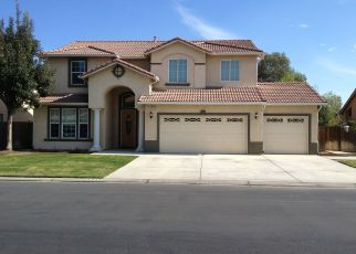Pre Foreclosure in Lemoore 93245 PARADISE DR - Property ID: 1341845625