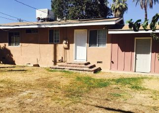 Pre Foreclosure in Bakersfield 93304 TERRACE WAY - Property ID: 1341860514