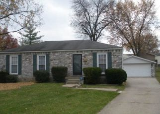Pre Foreclosure in Louisville 40219 TIMMY CT - Property ID: 1341904755