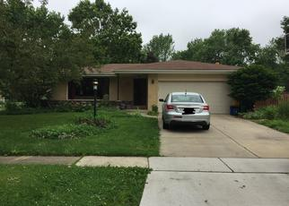 Pre Foreclosure in Yorkville 60560 CENTER PKWY - Property ID: 1342006803