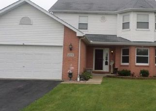 Pre Foreclosure in Oswego 60543 BADGER LN - Property ID: 1342013814