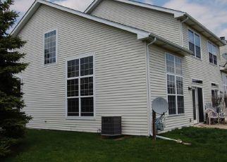 Pre Foreclosure in Yorkville 60560 STONERIDGE CT - Property ID: 1342014234