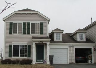 Pre Foreclosure in Montgomery 60538 MAYFIELD DR - Property ID: 1342015106