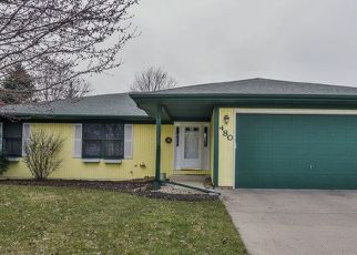 Pre Foreclosure in Oswego 60543 MADISON CT - Property ID: 1342019949
