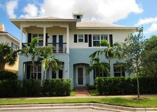 Pre Foreclosure in Jupiter 33458 REDBUD RD - Property ID: 1342040972