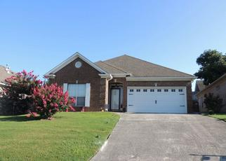 Pre Foreclosure in Fultondale 35068 ENCLAVE LN - Property ID: 1342054985