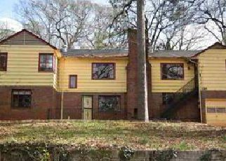 Pre Foreclosure in Bessemer 35020 GRANVILLE AVE - Property ID: 1342065484