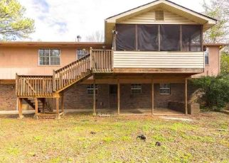 Pre Foreclosure in Birmingham 35214 MOHICAN DR - Property ID: 1342070296