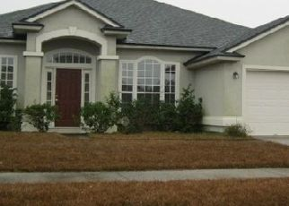 Pre Foreclosure in Jacksonville 32244 WOODSTONE MILL DR - Property ID: 1342101846