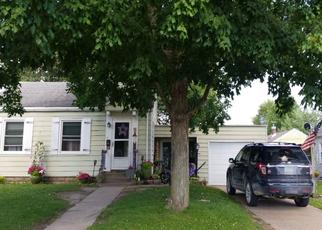 Pre Foreclosure in Fort Madison 52627 STORMS CT - Property ID: 1342135562