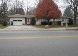 Pre Foreclosure in La Porte 46350 MONROE ST - Property ID: 1342170598