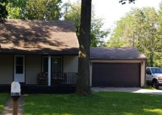 Pre Foreclosure in South Bend 46637 BRICK RD - Property ID: 1342186364