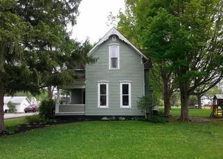 Pre Foreclosure in Mulberry 46058 S HOBSON ST - Property ID: 1342198626