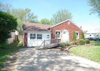 Pre Foreclosure in Joliet 60435 HIGHLAND AVE - Property ID: 1342233224