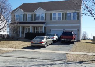 Pre Foreclosure in Joliet 60431 HUDSON DR - Property ID: 1342335718