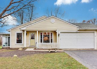 Pre Foreclosure in Naperville 60565 WAYLAND LN - Property ID: 1342375572