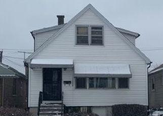 Pre Foreclosure in Summit Argo 60501 W 63RD PL - Property ID: 1342385196