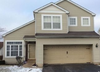 Pre Foreclosure in Romeoville 60446 WINDFLOWER CT - Property ID: 1342398792