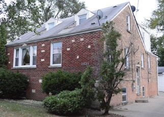 Pre Foreclosure in Melrose Park 60164 W FULLERTON AVE - Property ID: 1342404926