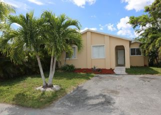Pre Foreclosure in Homestead 33032 SW 125TH CT - Property ID: 1342465352