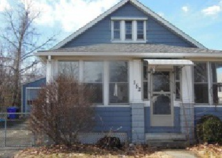 Pre Foreclosure in Springfield 01119 GILBERT AVE - Property ID: 1342524482