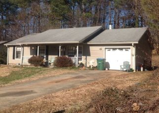 Pre Foreclosure in Norcross 30093 WEATHERFORD RD - Property ID: 1342573983