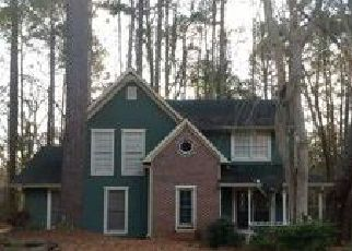 Pre Foreclosure in Lilburn 30047 BLACKSPRUCE CT SW - Property ID: 1342574856