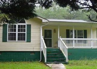 Pre Foreclosure in Greenville 30222 ALLIE RD - Property ID: 1342587102