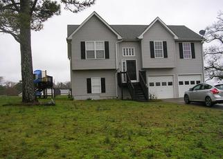 Pre Foreclosure in Cedartown 30125 SILVERTHORN WAY - Property ID: 1342589748