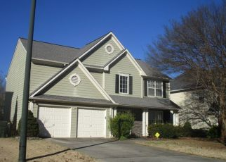 Pre Foreclosure in Kennesaw 30144 CHRISTINE ST NW - Property ID: 1342637932