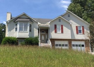 Pre Foreclosure in Cartersville 30121 ROWLAND SPRINGS RD SE - Property ID: 1342639223