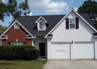 Pre Foreclosure in Riverdale 30274 SADDLEVIEW TRL - Property ID: 1342646232