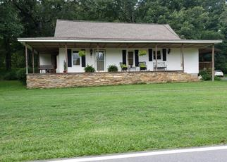 Pre Foreclosure in Winston 30187 POOL RD - Property ID: 1342653689