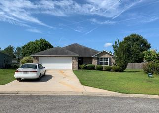 Pre Foreclosure in Thomasville 31792 LAUREN LN - Property ID: 1342664187