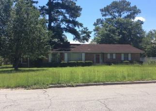 Pre Foreclosure in Alma 31510 N CHURCH ST - Property ID: 1342677330