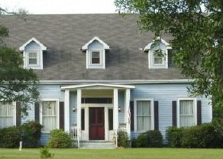Pre Foreclosure in Albany 31705 SPRING FLATS RD - Property ID: 1342686532