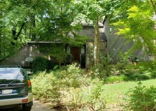 Pre Foreclosure in Marietta 30062 CEDAR BLUFF DR NE - Property ID: 1342689151