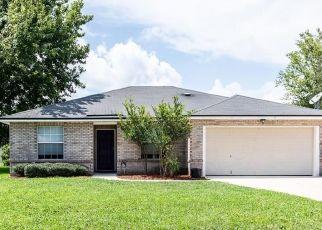 Pre Foreclosure in Fernandina Beach 32034 TWIN OAKS LN - Property ID: 1342792525