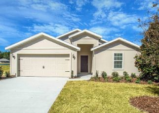 Pre Foreclosure in Yulee 32097 SADDLE ROCK RD - Property ID: 1342816612