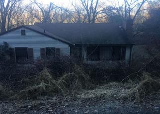 Pre Foreclosure in Sandy Hook 06482 BLACK BRIDGE RD - Property ID: 1342849909