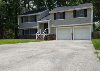 Pre Foreclosure in Summerville 29485 FLICKER LN - Property ID: 1342920406