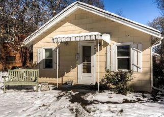 Pre Foreclosure in Denver 80210 S FILLMORE ST - Property ID: 1342925221